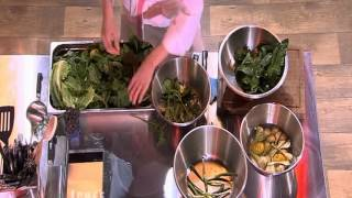 Pot au feu de la mer - Yoaké San / Top Chef
