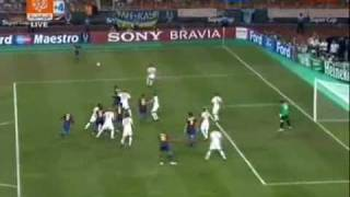 Barcelona - Shakhtar Donetsk 1:0 [ Full Match & Highlights ] UEFA Super Cup