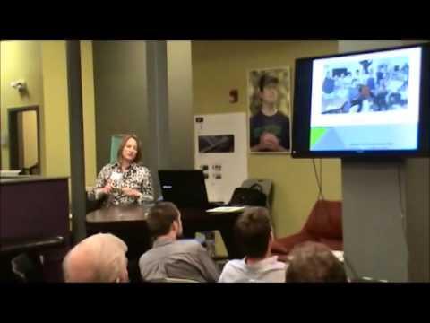 New Hampshire Innovation Nights November 2014 - Presentation by Dreamcatchers