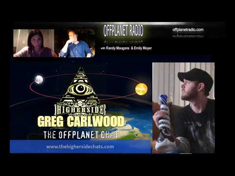 Greg Carlwood: The OffPlanet Chat - Hr1 Public