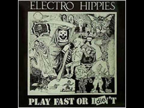 Electro Hippies - Life