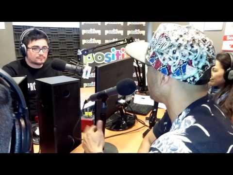 La Secta - Entrevista Radio Positiva Fm (extracto)