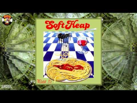 Soft Heap - Petit 3's [Jazz-Rock - Canterbury Scene] (1979)