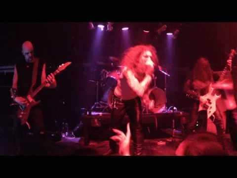DEMONCY live at the Black Castle 04-05-2015