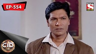 CID(Bengali) - Ep 554 -  01st April, 2018