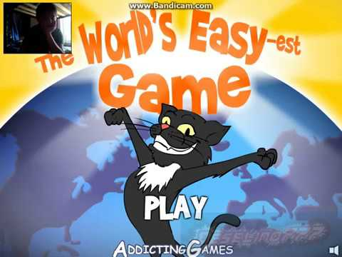 the worlds easy-est game!