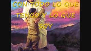 cancion cristiana ,PERFUME A TUS PIES. esperanza de vida, LETRA