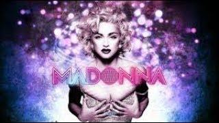 Madonna Frozen Reaction (must watch )
