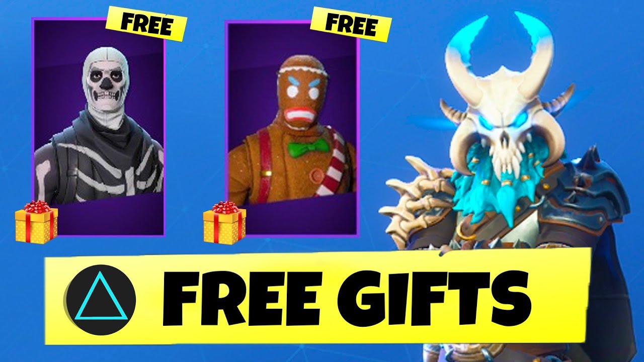 How To Gift Skins In Fortnite Update Gifting System Season 5 Youtube