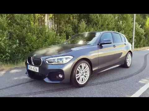BMW 120D M Sport 2016