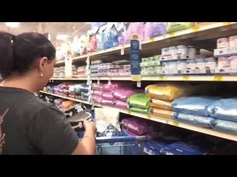 How to Shop for New Puppy Supplies!