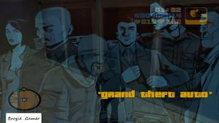 GTA 3 : Grand theft auto Mission ( HD )