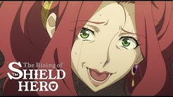 GERECHTIGKEIT | The Rising of the Shield Hero