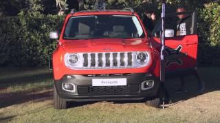 Jeep Renegade Experience Tour - Grimaud #SecretSpotRenegade - 2ème jour Thumbnail