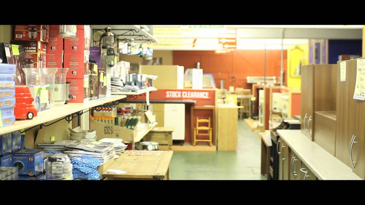 Raddon Court Kitchen Warehouse | Manchesters Finest Bespoke ...