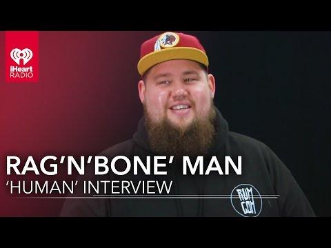 How Rag'n'Bone Man Got His Name | Exclusive Interview