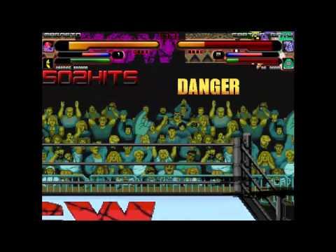TheMattalocalypse Random Mugen Battle - 300 - 32 Team Tournament