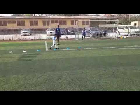 Astros football academy training Ghana 151
