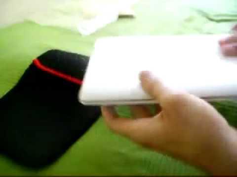 Защитная внутренняя сумка для 8/9 UMPC Asus Eee но