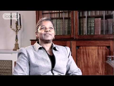 Career Advice on becoming a Legal Executive by Cheryl B (Full Version)