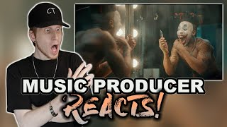 Download lagu MUSIC PRODUCER REACTS TO DAX - JOKER