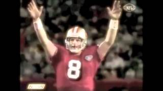 49ers Win  Everyone goes nuts - A copy of one of the greatest 49er vids ever.