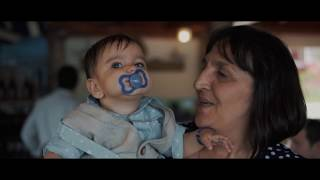 Dimitris's Baptism Cinematic Highlights