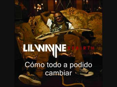 Lil Wayne  Prom Queen subtitulado en español