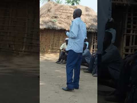 décès de mon père mulungu MABUNDU