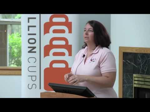 1 Million Cups | Delaware Tech - Blotto Gelato, LLC