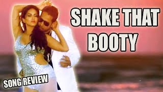 Sunny Leone's NEW SONG Shake The Booty With Mika Singh!