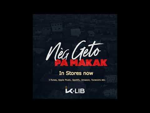 Neg Geto Pa Makak (Audio and Lyrics)