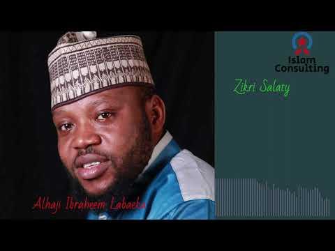 Download Ibraheem Labaeka  ZIKRI SALATY