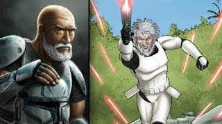 The Oldest and Last Surviving Clones - Star Wars Explained