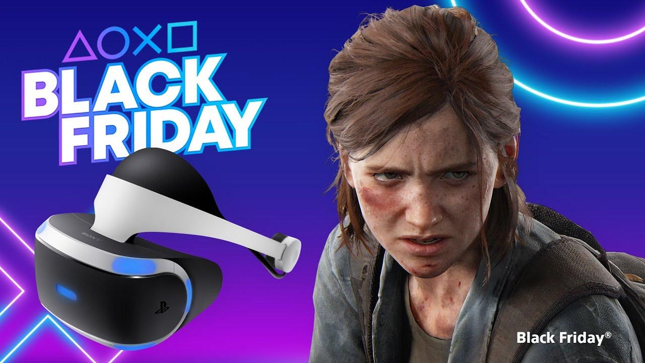 Die besten PlayStation Black Friday Angebote
