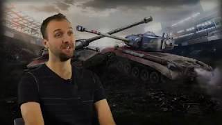 Console: TankBowl 2018 - World of Tanks