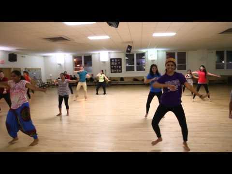 Taal Se Taal - Choreography