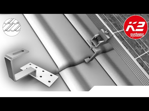 K2 Systems - Roof Anchor System