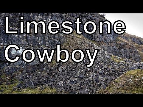 Vlog 35: Visiting Brecon's Llangattock escarpment and Sugarloaf Mountain in the campervan