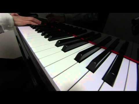 ラヴ・イズ・ヒア・トゥ・スティ/ガーシュウィン Love is here to stay/G.Gershwin ピアノアレンジ