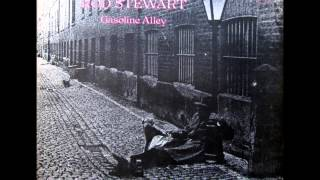 Rod Stewart - Only A Hobo