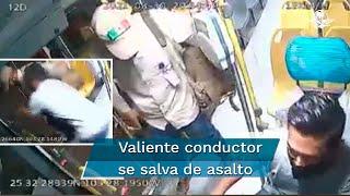 El presunto responsable fue detenido unos días después de los hechos captados en video