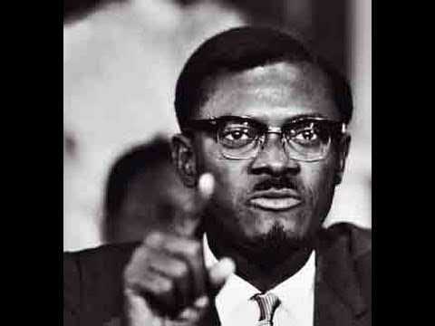 Image result for photos of Patrice Lumumba of the congo