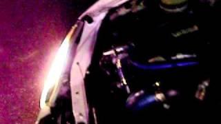 SARD R2D2 ブローオフバルブ 大気開放の音 EP91 グランツァV ②