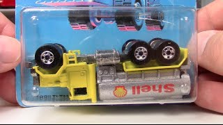 Hot Wheels - Vintage Black Walls, Hot Ones and More