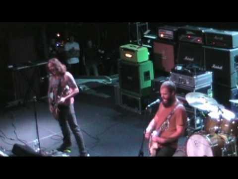 baroness-bullhead's-psalm/the-sweetest-curse-live
