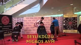 Kuaförlük Yarışması - MC Akademi Eğitim Kurumları