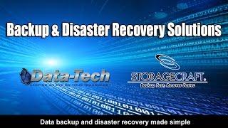 Data-Tech StorageCraft Solutions