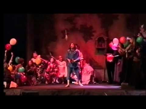 Italiaanse Opera Amsterdam: I Pagliacci - Atto Primo