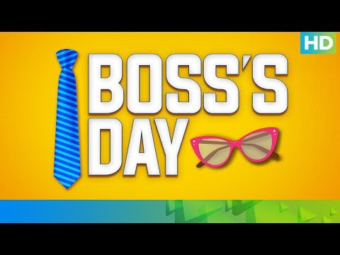 Boss Day 2018   Eros Now Movies Preview thumbnail